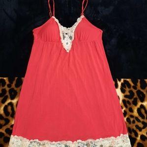 Vs Nightgown! ❤